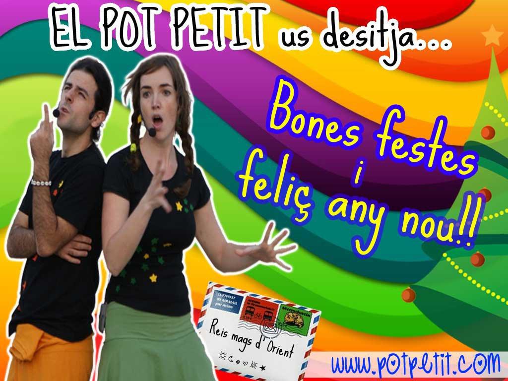 Pot Petit 2010